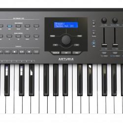 ARTURIA Keylab 49 MKII - Siyah