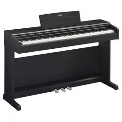 Yamaha YDP144B Dijital Piyano (Siyah)