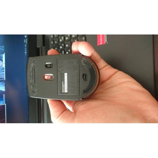 Muhteşem Ibanez Elektro Amfi Mouseu